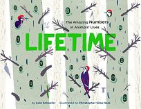 Lifetime: The Amazing Numbers in Animals' Lives