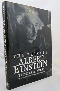 The Private Albert Einstein