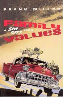Sin City: Family Values