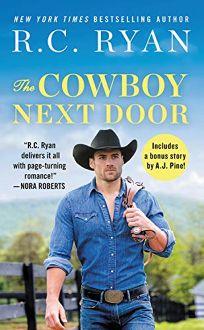 The Cowboy Next Door: Montana Strong