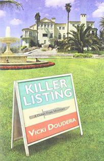 Killer Listing: A Darby Farr Mystery