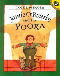 JAMIE OROURKE AND THE POOKA