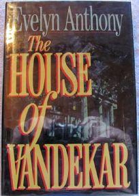 House of Vandekar