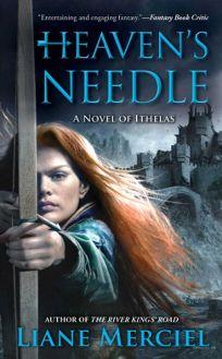 Heavens Needle
