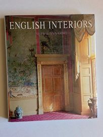 English Interiors: An Illustrated History