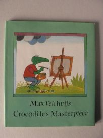 Crocodiles Masterpiece