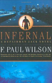 Infernal: A Repairman Jack Novel