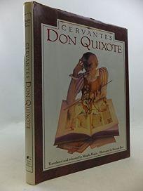 Cervantes Don Quixote