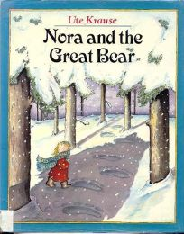 Nora and the Great Bear