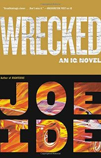 Wrecked: An IQ Novel