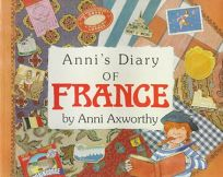 Annis Diary of France