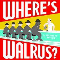 Wheres Walrus?