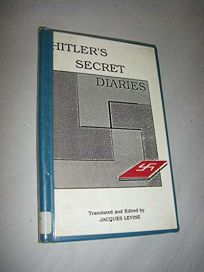 Hitlers Secret Diaries