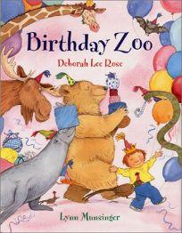 Birthday Zoo