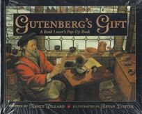 Gutenbergs Gift.: A Book Lovers Pop-Up Book
