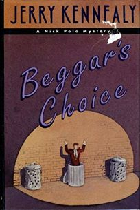 Beggars Choice: A Nick Polo Mystery