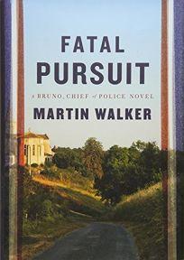 Fatal Pursuit: A Bruno