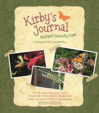 Kirby S Journal: Backyard Butterfly Magic