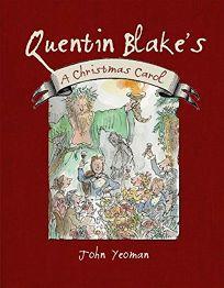Quentin Blake%E2%80%99s A Christmas Carol