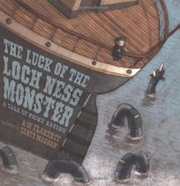 The Luck of the Loch Ness Monster: A Tale of Picky Eating