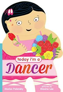 Today Im a Dancer