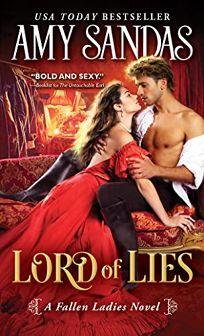 Lord of Lies: Fallen Ladies