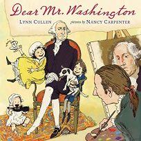 Dear Mr. Washington