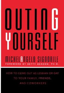 Outing Yourself: How to Come Out to Your Family