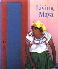 Living Maya: Walter F. Morris Jr.