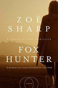 Absence of light: a Charlie Fox novella