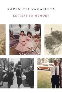 Letters to Memory