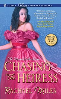Chasing the Heiress