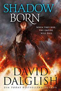 Shadowborn: Seraphim