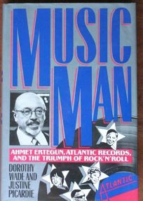 Music Man: Ahmet Ertegun