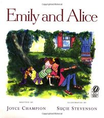 Emily and Alice