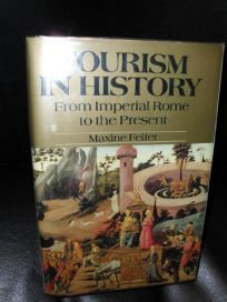 Tourism Is History