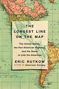 The Longest Line on the Map: The United States