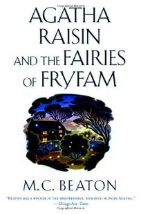 Agatha Raisin: Fairies of Fryfam