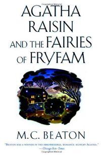 Agatha Raisin: Fairies of Fryfam
