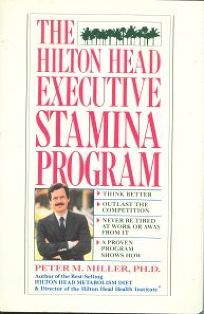 The Hilton Head Executive Stamina Program