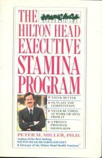 The Hilton Head Executive Stamina Program