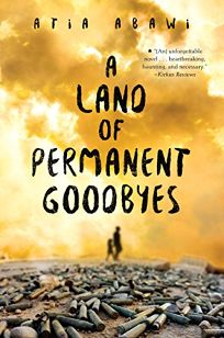 A Land of Permanent Goodbyes