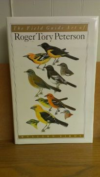 Western Birds
