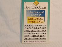 Spiritual Quests: The Art and Craft of Religious Writing
