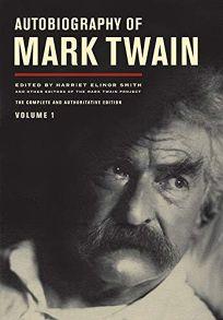 Autobiography of Mark Twain: Vol. 1
