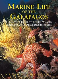 Marine Life of the Galapagos: The Divers Guide to Fishes