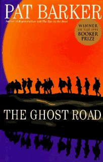The Ghost Road: 9