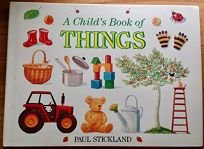 A Childs Book of Things