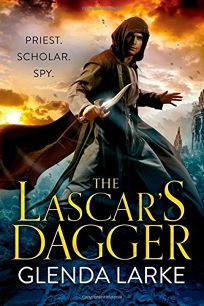 The Lascars Dagger