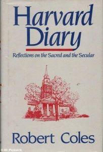 Harvard Diary